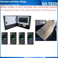 Quality INBIO460 Access control board based on biometric identification wholesale
