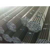 China Small Diameter Titanium Tubing Round Shape High Frequency Welded Feature on sale