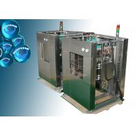 China 120 Liters to 600 Liters Compact Vertical Sliding Door Medical Steam Sterilizers on sale