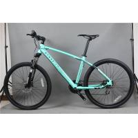Made in China CE standard 26 inch alumimium alloy 24/27 speed mountain bike