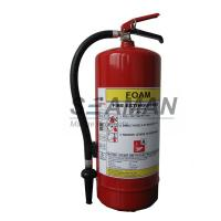 Quality Marine Boat Portable Dry Powder ABC 6kg Fire Extinguisher Cartridge - Operated wholesale