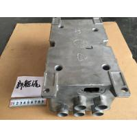 Quality Accurate Cast Aluminum Enclosure Customized Wear Resistant With Screw Holes wholesale