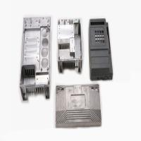 China Accurate Mould Cast Aluminum Heat Sink , Led Bulb Heat Sink Chemical Resistant on sale
