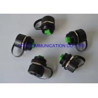 Buy cheap ODVA / SC Fiber Optic Adapter IP67 Waterproof FTTA Use UV Resistent from wholesalers