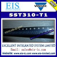 Quality SST310-T1 - VISHAY - N-Channel JFETs - Email: sales009@eis-ic.com wholesale