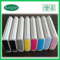 Quality HP z2100 5200 Pigment Ink Cartridges 70# 72# With 130ml , Empty wholesale