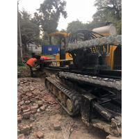 China Multi - Functions Used Horizontal Boring Machine Trenchless Underground Pipe Drilling on sale