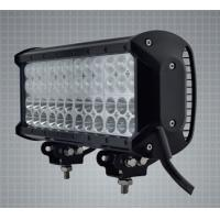 Quality 9 Inch 108W Quad Row agricultured led light bar wholesale