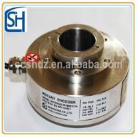Quality Manufacture China,Incremental type (general purpose type, solid shaft) rotary encoder diameter 30mm wholesale