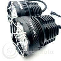 Quality Waterproof IP67 50w LED lights motor ,offroad led driving light, led motorcycle light,spot beam 5LEDS 50W, CREE lamps wholesale