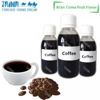 Quality American market top quality E concentrated PG/VG Based Liquid flavours Coffee flavor for juice FOB Reference Price: wholesale