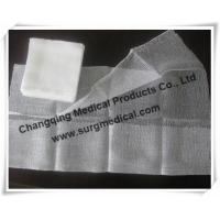 Quality Premium Absorbent Woven Gauze Swabs Compress Meet BP Type for Wound Application wholesale