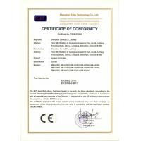 Shenzhen Gomeit Co., Limited Certifications