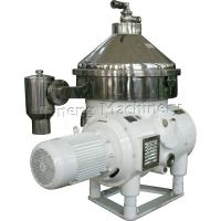 China Sugar Cane Juice Separator Disc Stack Centrifuge In Solid - Liquid Separation on sale