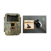 Quality PIR FOV52° 12MP IR HD Hunting Camera 2.0' LCD Display Motion Detection Wildlife Camera wholesale