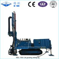 Quality MDL-150X Jet grouting drilling rig wholesale
