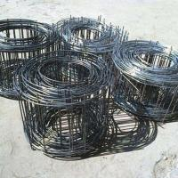 Quality Size 5cmx15cm Welded Wire Mesh Roll 2.2mm For Building CE SGS Listed wholesale