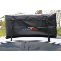 Quality YH-J-019 High quality universal 500D PVC roof top cargo carrier roof bag waterproof design wholesale