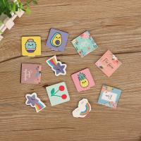 China Cute Fridge Sticker Magnet supplier on sale