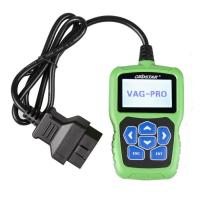Quality OBDSTAR H110 VAG Car Key Programmer for MQB VAG IMMO+KM Tool Support NEC+24C64 and VAG 4th 5th IMMO wholesale