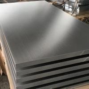 Cheap Customized Marine Grade Aluminum Plate 5083 H321 H112 600 - 2280mm Width for sale
