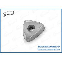 China Non - Standard Tungsten Carbide Metal Cutting Tools For CNC Machine Cutting Tools on sale