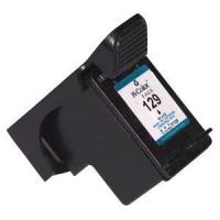 Quality inkjet cartridge compatible for HP129 wholesale