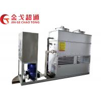 China Industry Cooling Towers And Accessories With Low Noise Operation on sale