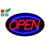Quality RGB Color Chasing Outdoor LED Light Box Excellent Visiblity For Fast Food Shop wholesale