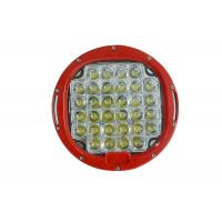 Cheap 9 Inch Automotive Led Work Light , Led Work Lights For Trucks 6000K Color for sale