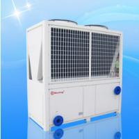 Quality Swimming Pool Hydronic Heat Pump 380V50Hz,Constant temperature Low Noise wholesale