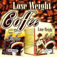 Quality Natural Lose Weight Coffee wholesale