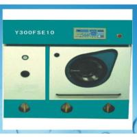 Quality china full closed and automatic laundry PCE dry cleaning machine prices wholesale