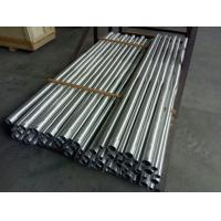Quality Tapered 5083 H112 Aluminum Round Tubing Highly Resistant To Seawater  Chemical Corrosion wholesale