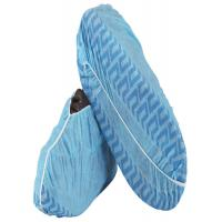 China Slip Resistant Hospital Shoe Covers Disposable Anti Bacterial Biodegradable on sale