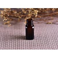 Quality Personal Care Glass Perfume Bottles , 10ml glass essential oil bottles for decoration wholesale