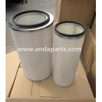 Buy cheap Supplier of SHACMAN air filter A57330S A-57330-S K3052 from wholesalers
