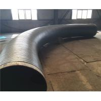 Quality 90°5D Bend with 3LPE wholesale