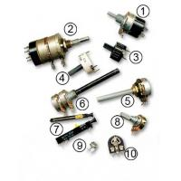 Quality BOURNS - 3224W-1-502E - TRIMMER RESISTANCE, 5K TRIMMING POTENTIOMETER wholesale