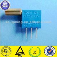 Quality Trimming   potentiometer,3296 with a long shaft,special modle (0.5w,640v) wholesale