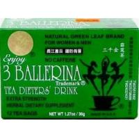 Buy cheap Three Ballerina Tea Hot-Selling Products . Healthy Green Food product