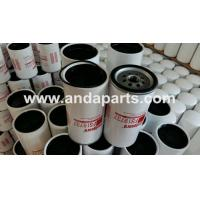 Quality GOOD QUALITY FLEETGUARD FUEL / WATER SEPERATOR FILTER FS19737 wholesale