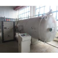 Quality 6 CBM High Frequency wood dryer for all kinds of wood species wholesale