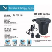 Quality HT-398 AC Electric Air Pump In Camping & outdoor wholesale