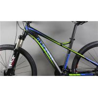 Cheap New design high grade OEM 29 inch aluminium alloy MTB bicicle with Shimano 21/24 for sale