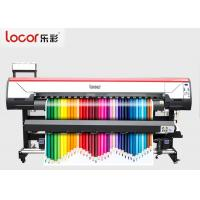 Buy cheap 1440 Dpi 63 Inch Indoor Printing Machine With Double 5113 Printer Plotter Ultra-1901Plus from wholesalers