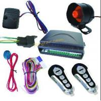 Quality 1 Way Car Alarm System, Learning Code (CA-HH-100A) wholesale