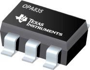 Quality High Power Audio Amplifier Circuit High Speed Op Amplifiers OPA835IRUNT wholesale