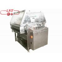 Quality 100-200KG Capacity Chocolate Injection Machine CE Certification With Cooling Tunnel wholesale