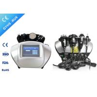 China 4 in 1 weight loss cavitation 40K ultrasonic fat reduction beauty machine on sale